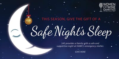 Give the Gift of A Safe Night's Sleep (2018)
