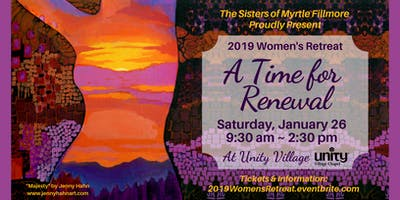 A Time For Renewal ~ 2019 Women\