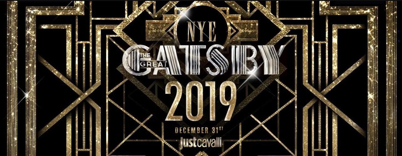 Capodanno 2019 Just Cavalli