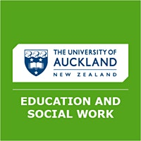 The University of Auckland, Faculty of Education and Social Work logo