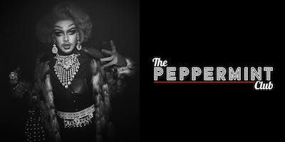 Soft Leather Presents: The Leather Ball at The Peppermint Club
