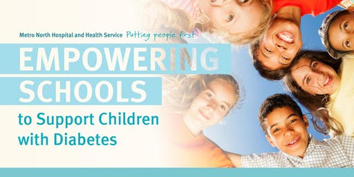 Empowering Schools to Support Children with Diabetes 2019