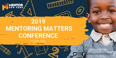 Mentoring Matters Conference 2019: Youth Day