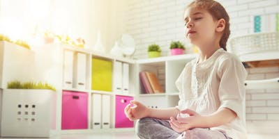 Kids Crystal Bowl Guided Meditation