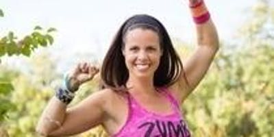 Zumba for Kids at FGCC - Winter 2019