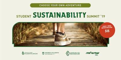 Student Sustainability Summit 2019