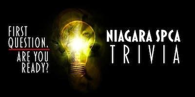 SPCA Trivia Night - Niagara Falls