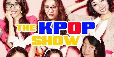 The KPop Show (01/05/19)