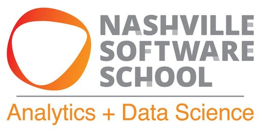 Nashville Software School Info Session: Analytics + Data Science
