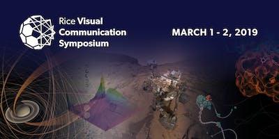 Rice Visual Communication Symposium 2019