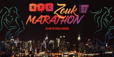 NYC Zouk Marathon