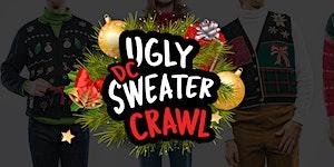 DC Ugly Sweater Crawl
