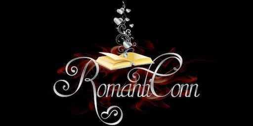 RomantiConn Author Event 2019