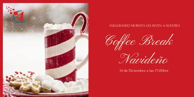 Coffee Break Navideño