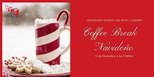 Coffee Break Navideño