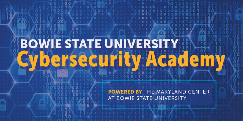 Bowie State University Cybersecurity Academy Recertification