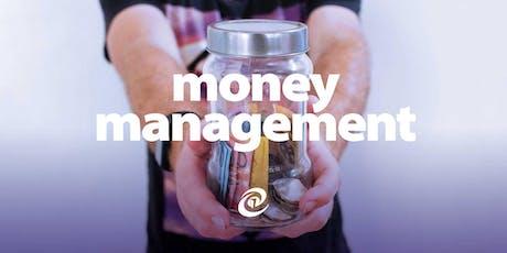 Register for Money Management (Bankstown) tickets