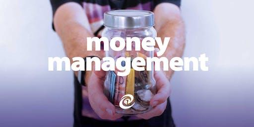 Register for Money Management (Parramatta)