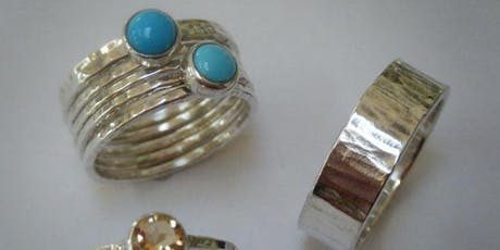 Introduction to Jewelry Making tickets