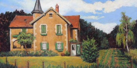 Intro to Pastel Painting tickets