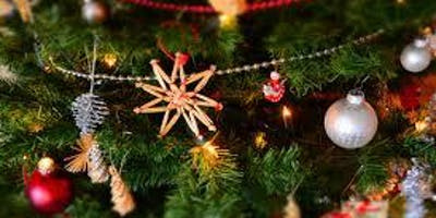28th Annual Christmas Party and Annual Ornament Making
