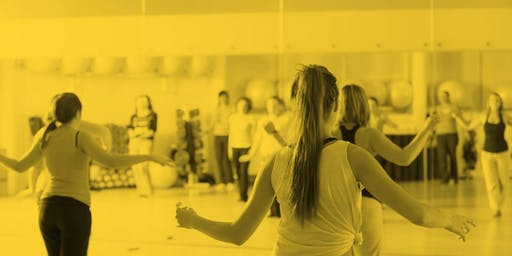 Arc @UNSW :: Dance Classes, Term 2, 2019