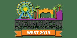 DigiMarCon West 2019 - Digital Marketing Conference