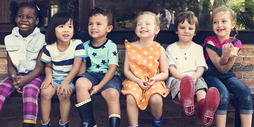 School Readiness Skills Group Session (4-5 yr olds)