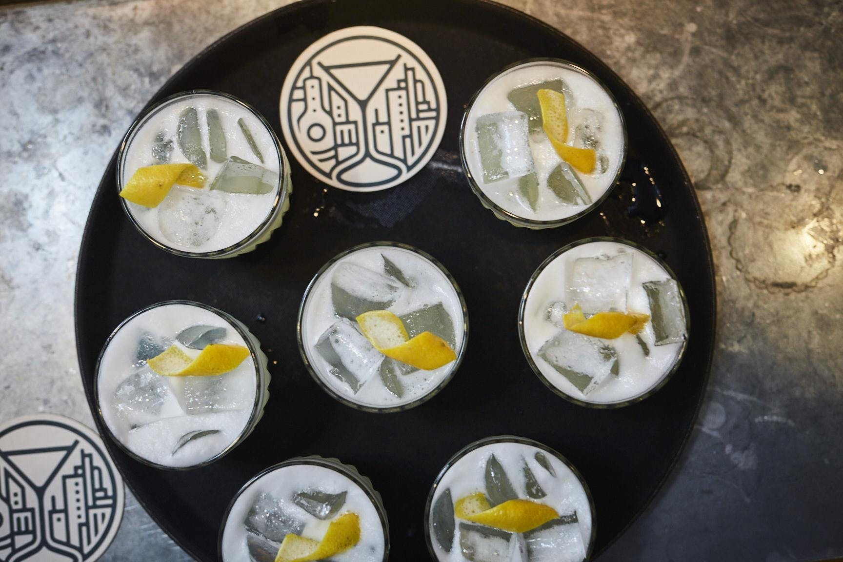 Gin Journey Manchester - Sunday Session