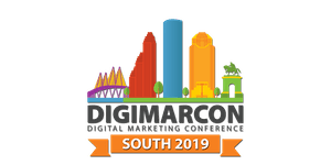 DigiMarCon South 2019 - Digital Marketing Conference