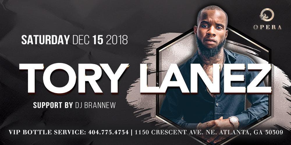 Official Tory Lanez After Party | Saturday De