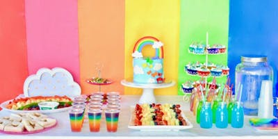 GASP END OF YEAR BREAK UP PARTY - #BIRTHDAYPARTYFORALL