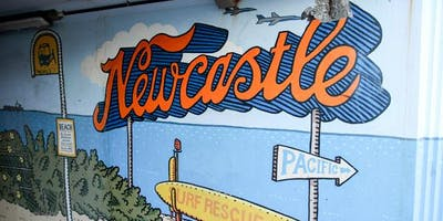 Newcastle as a Restorative City - Challenges and Possibilities
