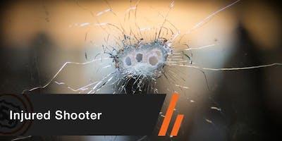 Injured Shooter