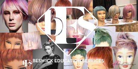 Bernadette Beswick Alter Ego Brisbane (QLD) tickets