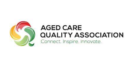 ACQA Network Meeting, Gumeracha SA tickets