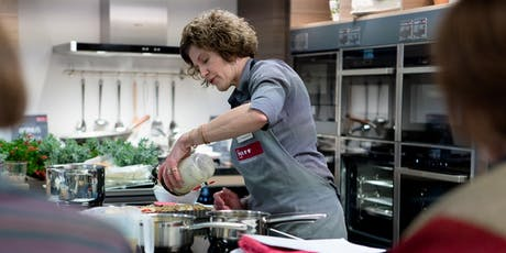 NEFF Pre purchase cooking demonstration @ Spartan - Torrensville tickets