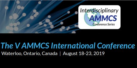 AMMCS-2019 tickets