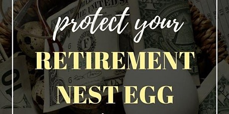 FREE WORKSHOP - SUPPLEMENT YOUR RETIREMENT PLAN WITH REAL ESTATE!  tickets