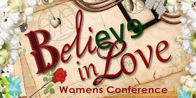 EyeMeve presents Believe in Love : Women\