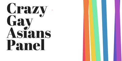 Crazy Gay Asians Panel