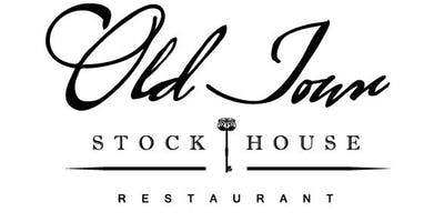 Old Town Stock House, New Year\