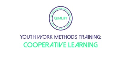 Youth Work Methods Training: Cooperative Learning