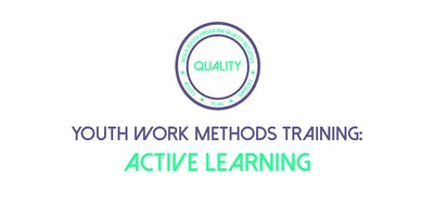 Youth Work Methods Training: Active Learning