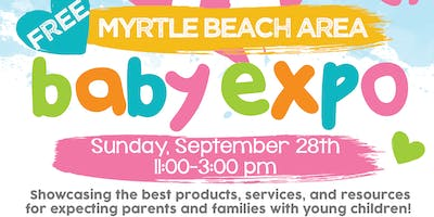 Myrtle Beach Area Baby Expo