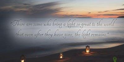 Shining Light Raising Hope Silent Auction and Dinner