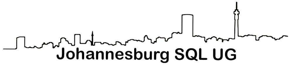 JHB SQL User Group meeting - 11 December 2018