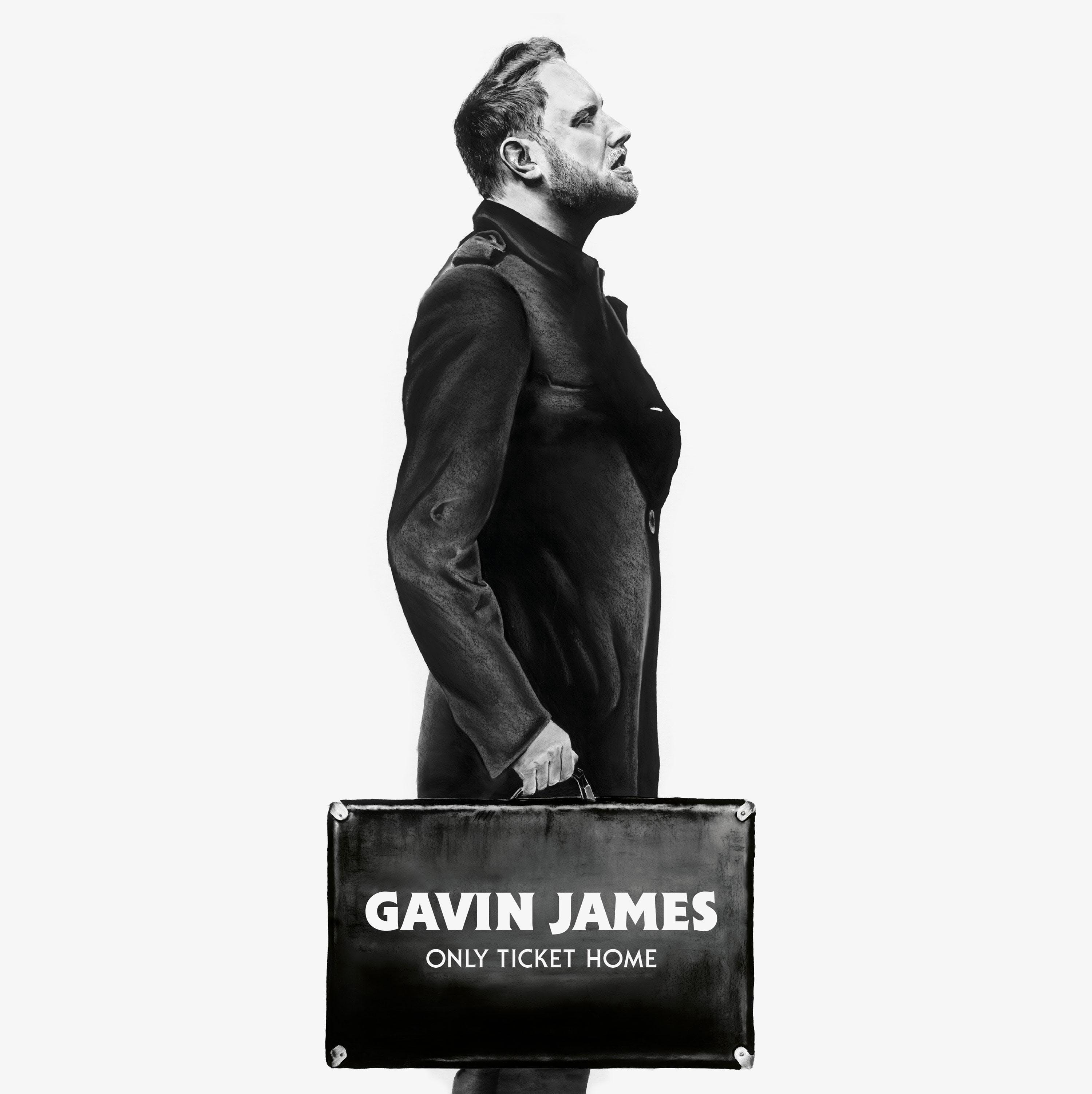 Gavin James (Ireland)