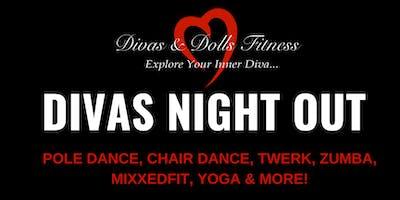 Divas Night Out