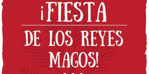 洛斯·雷耶斯·马戈斯节日
